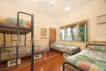 Cairns Backpacker Hostels