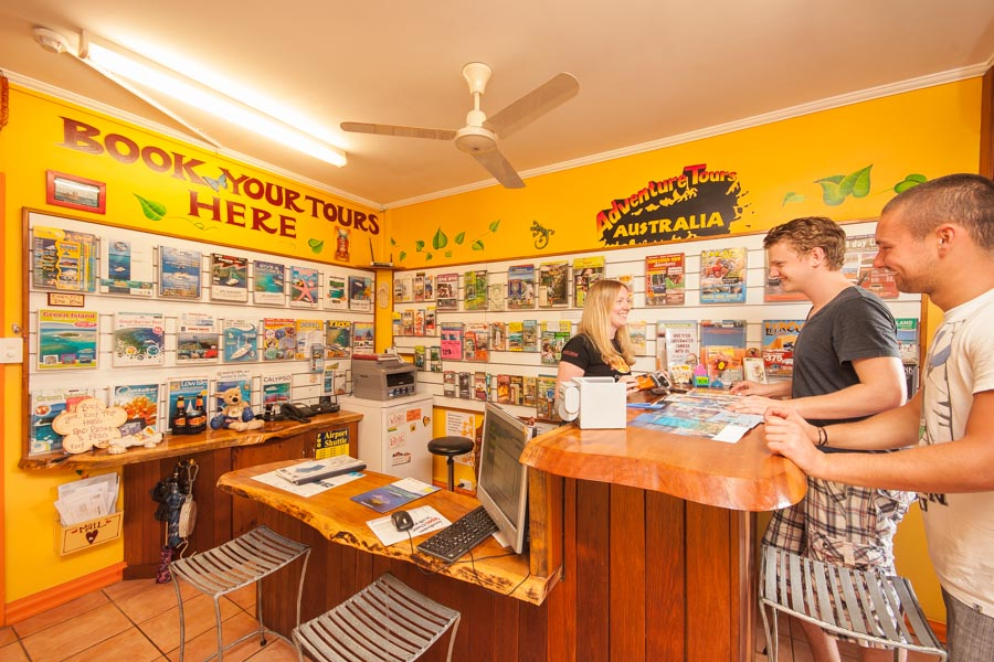 cairns backpackers hostels