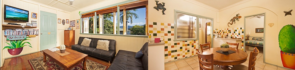 cairns hostels