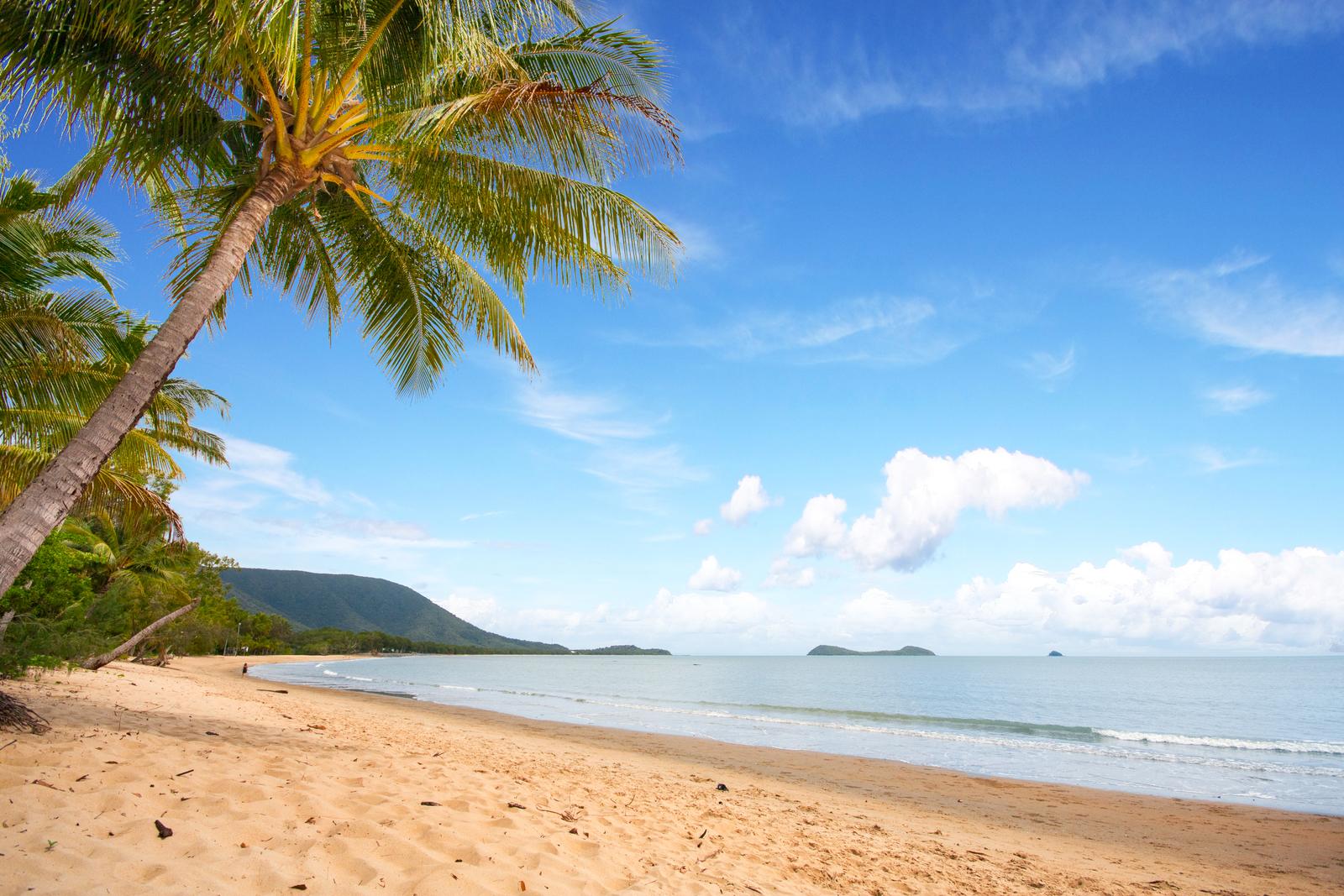 kewarra beaches in cairns