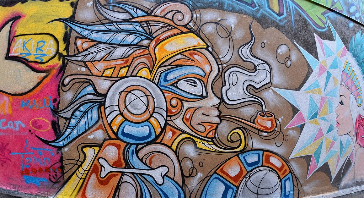 Cairns Street Art