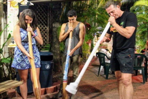 didgeridoo contest