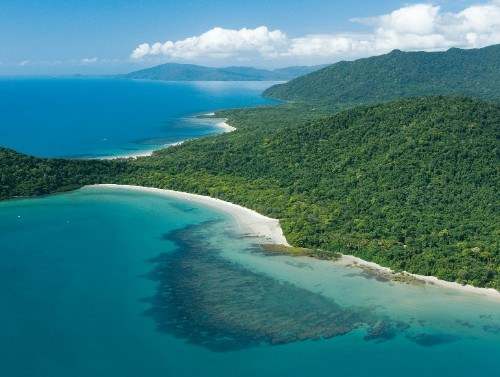 cape tribulation backpacker tours
